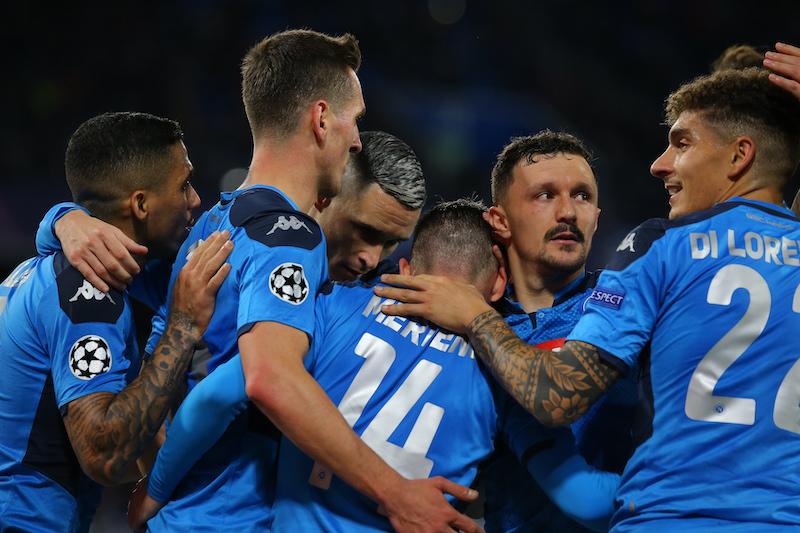 Mattino: Napoli, già incassati 60 milioni con la Champions