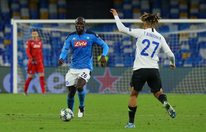 """L'avvocato di Koulibaly: """"Il Napoli senza Champions non può permettersi giocatori come lui"""""""