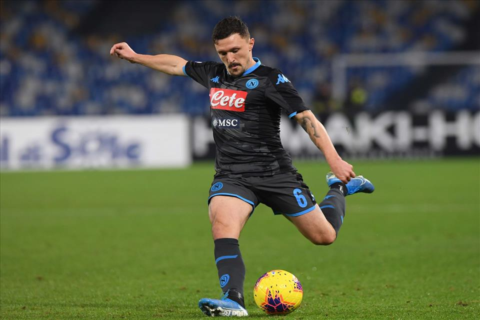 Corpsort: È un Napoli senza coraggio: con Gattuso mancano gioco, idee ed anche la scintilla