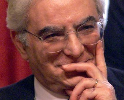 Dialogo tra Montalbano ed il Presidente della Repubblica Mattarella e gli ...