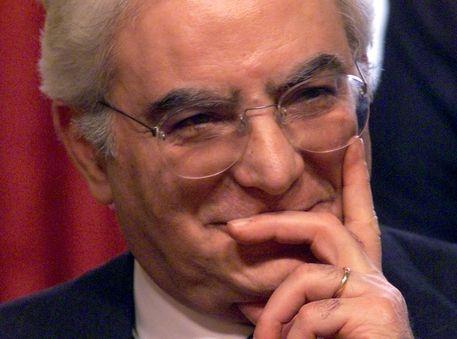 Dialogo tra Montalbano ed il Presidente della Repubblica Mattarella e gli Altri