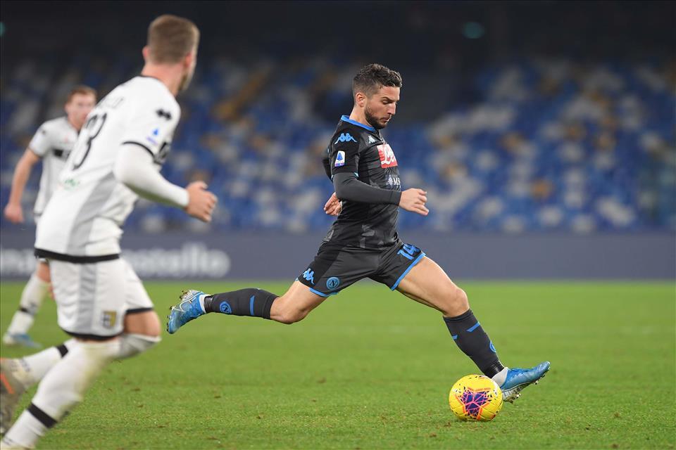 Corsera: Napoli-Parma dimostra perché Ancelotti non voleva giocare con il 4-3-3