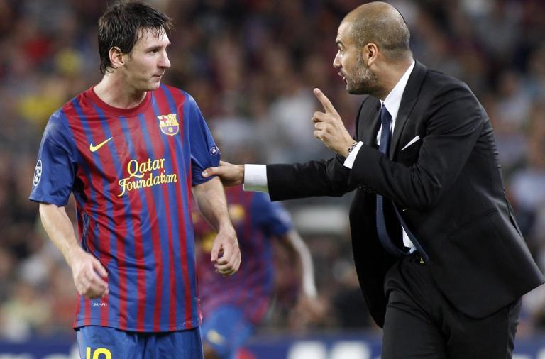 """Il piano del City per prendere Messi e """"sfruttarlo"""" per dieci anni"""