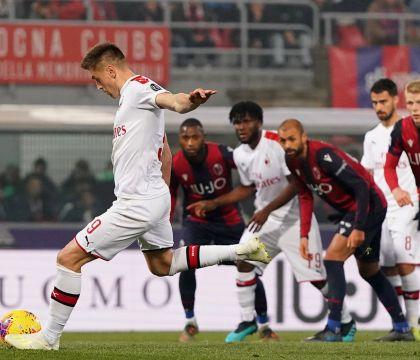 Bologna-Milan, tifoso rossonero accoltellato per un pantaloncino. ...