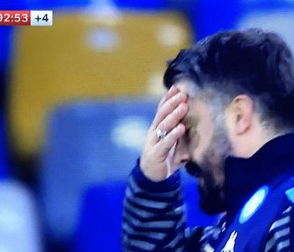 CorSport: le strategie di Gattuso per bloccare Messi. Obblig