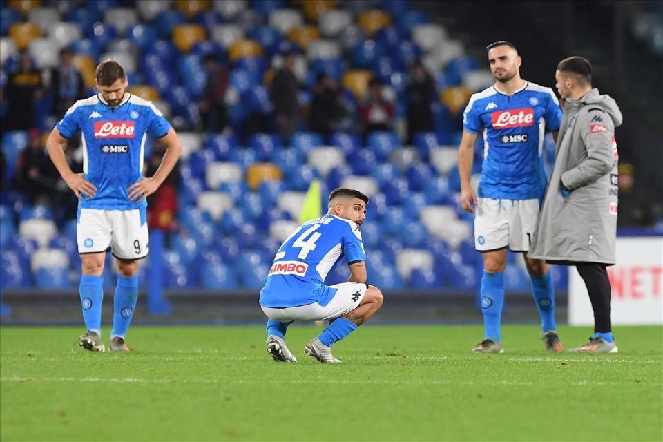 Napoli-Bologna 1-2, pagelle / Colpisce la uallera di vecchi e nuovi