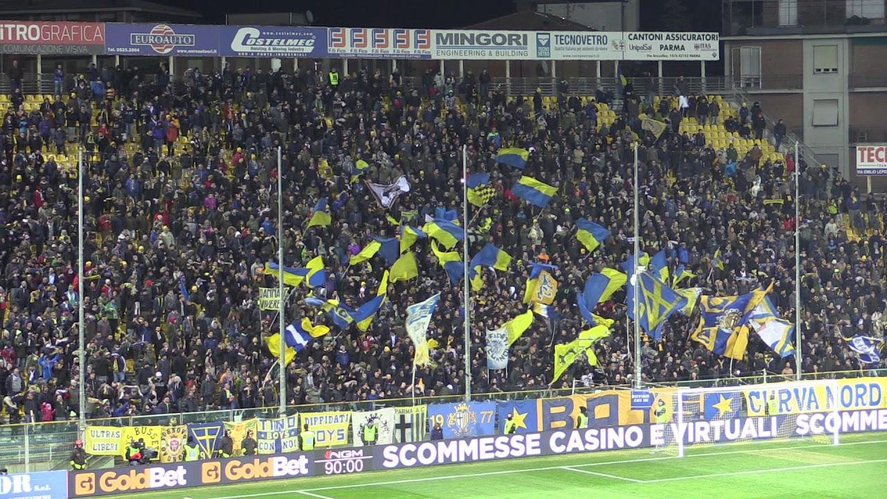 """I tifosi del Parma disertano il San Paolo: """"Biglietto troppo caro, una vergogna"""""""