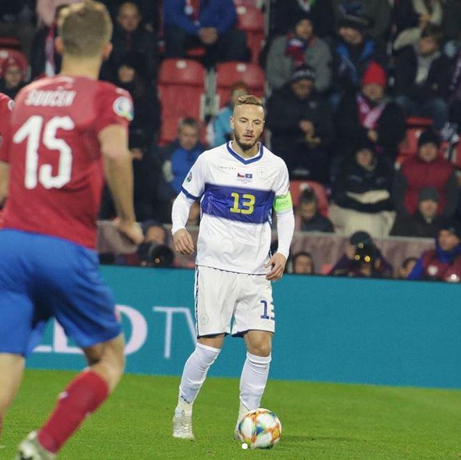 Tschechien Kosovo