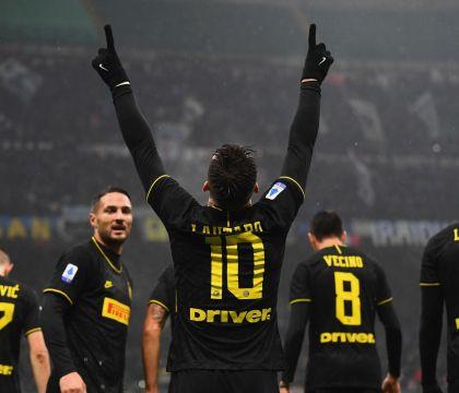 Fortunate anche Inter e Roma in Europa League |  Napoli unica penalizzata dalle urne