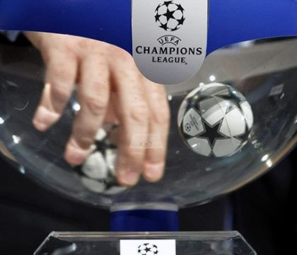 Sorteggio Champions League: Barcellona per la Juve, per l'Inter il Real Madrid
