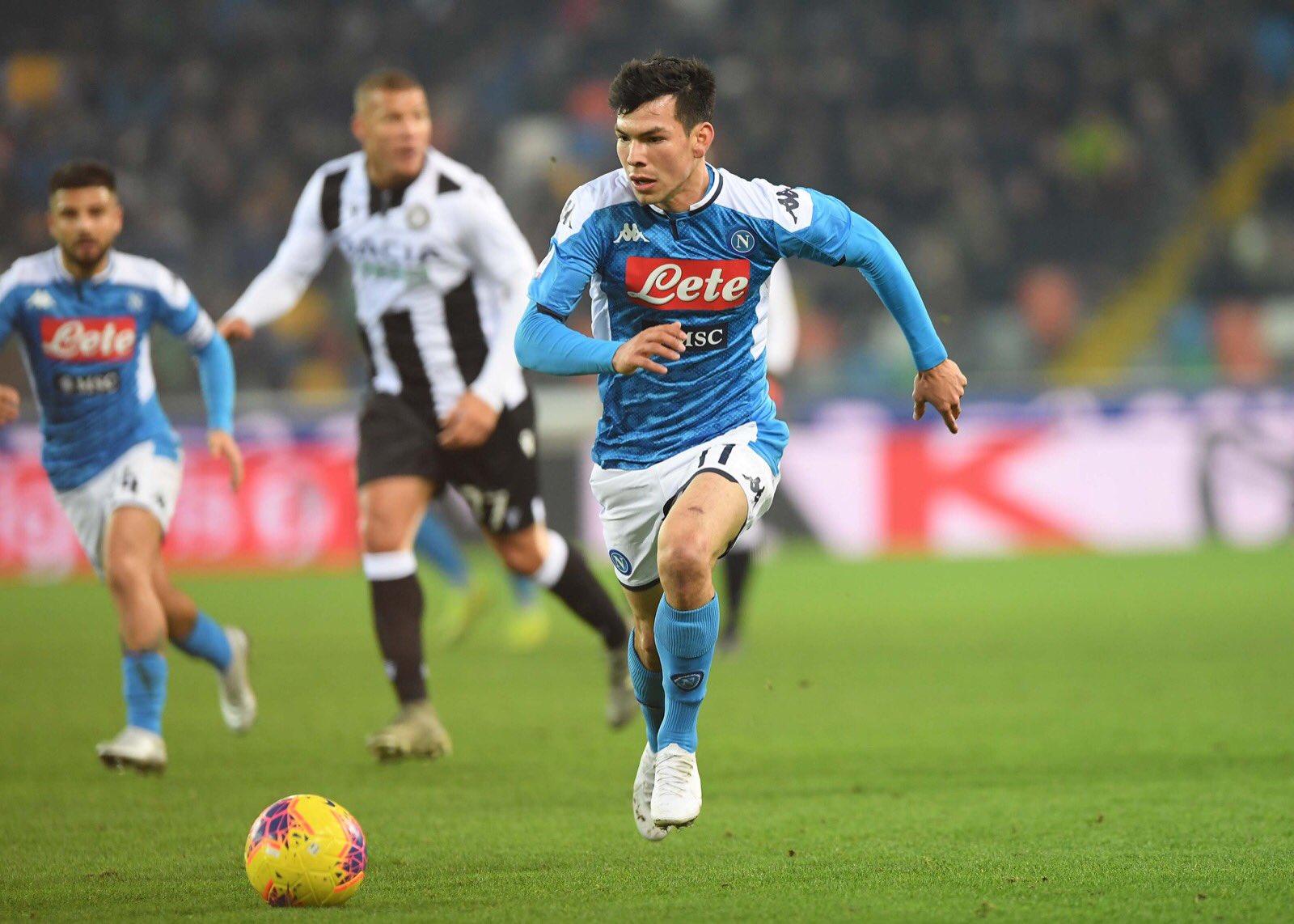 Disastro Napoli, 21 punti in 15 giornate. Eguagliato record negativo del 2007-2008