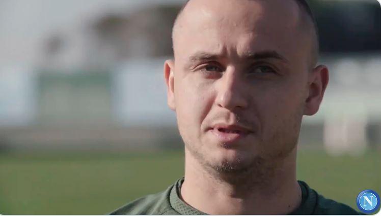 """Lobotka: """"Gattuso trasmette emozioni, incarna lo spirito del calcio"""" (VIDEO)"""