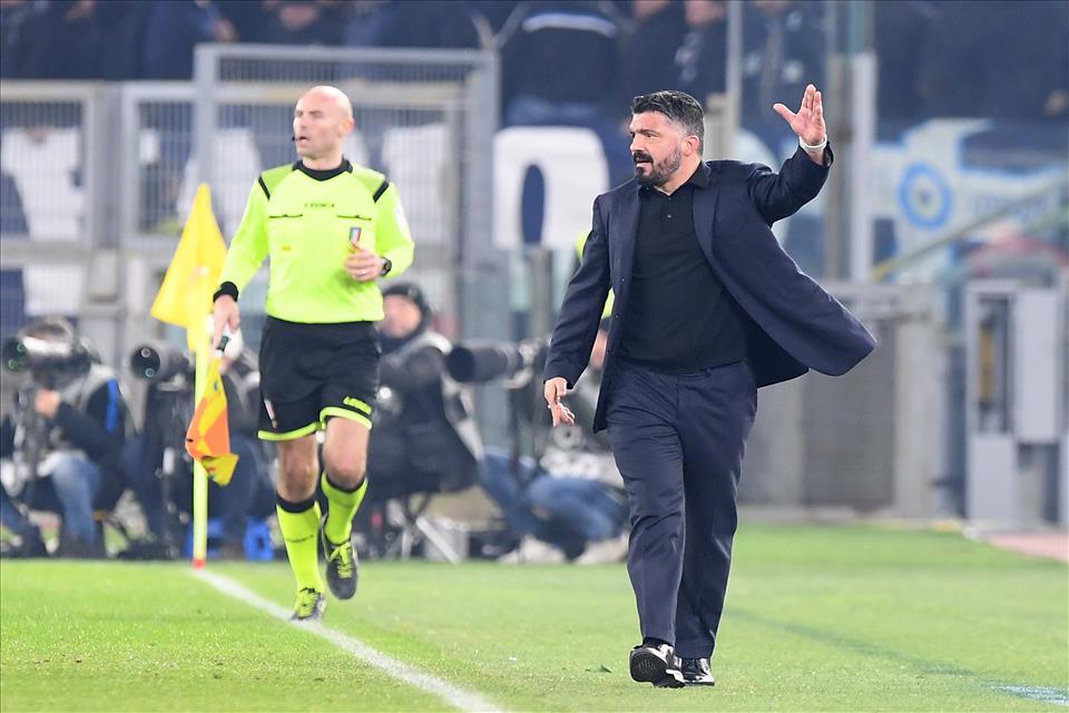 Lazio-Napoli 1-0, pagelle / Il Napoli è inseguito dal fantasma del padre del fatidico 4-3-3