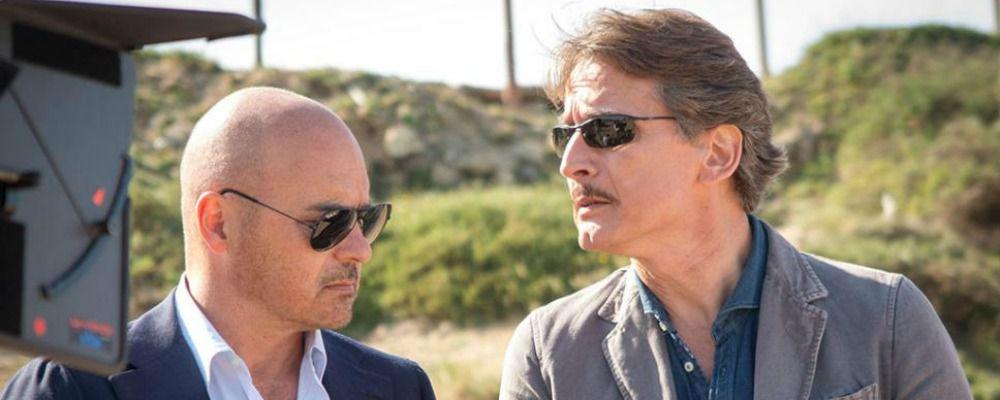 Dialogo tra Montalbano ed Augello sulla separazione