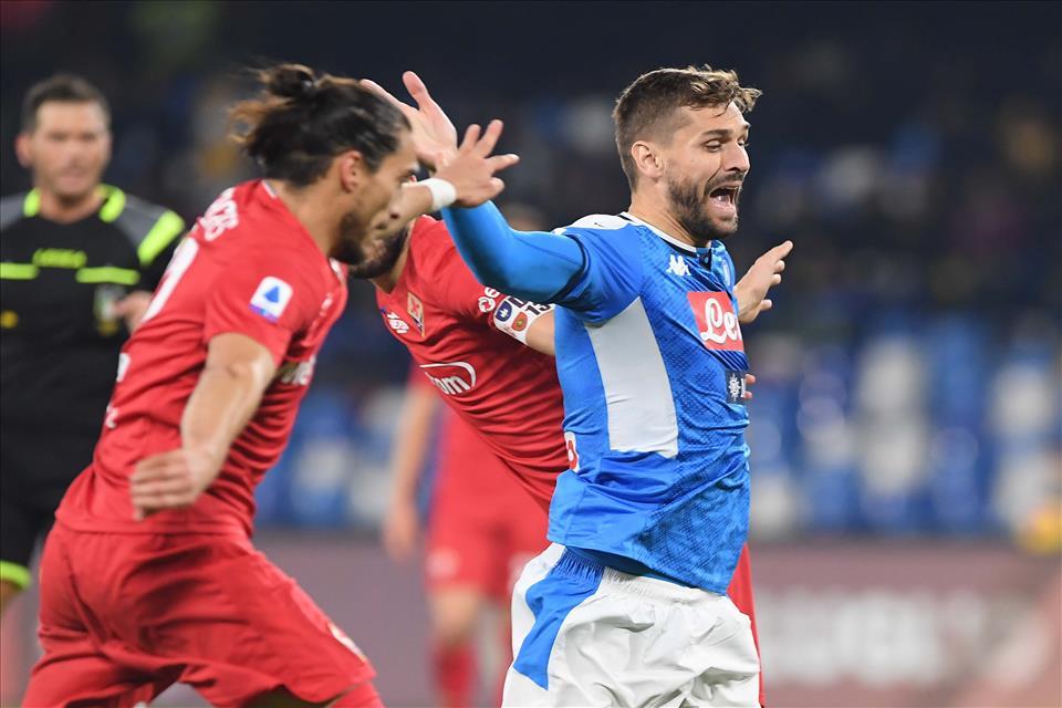 Sport: Disastro Napoli, Gattuso non ha alcuna reazione