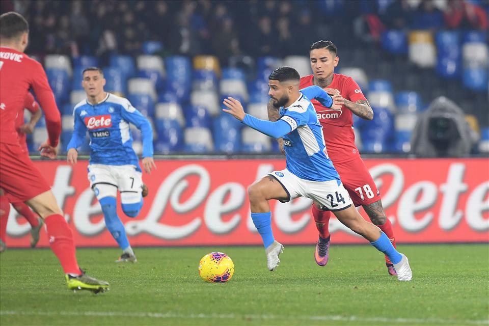 Repubblica: Un mese di Gattuso e il Napoli ha l'encefalogramma piatto