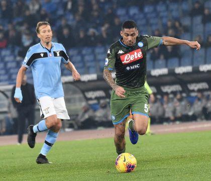 CorSport: Napoli Inter, il dubbio di Gattuso è a centrocampo