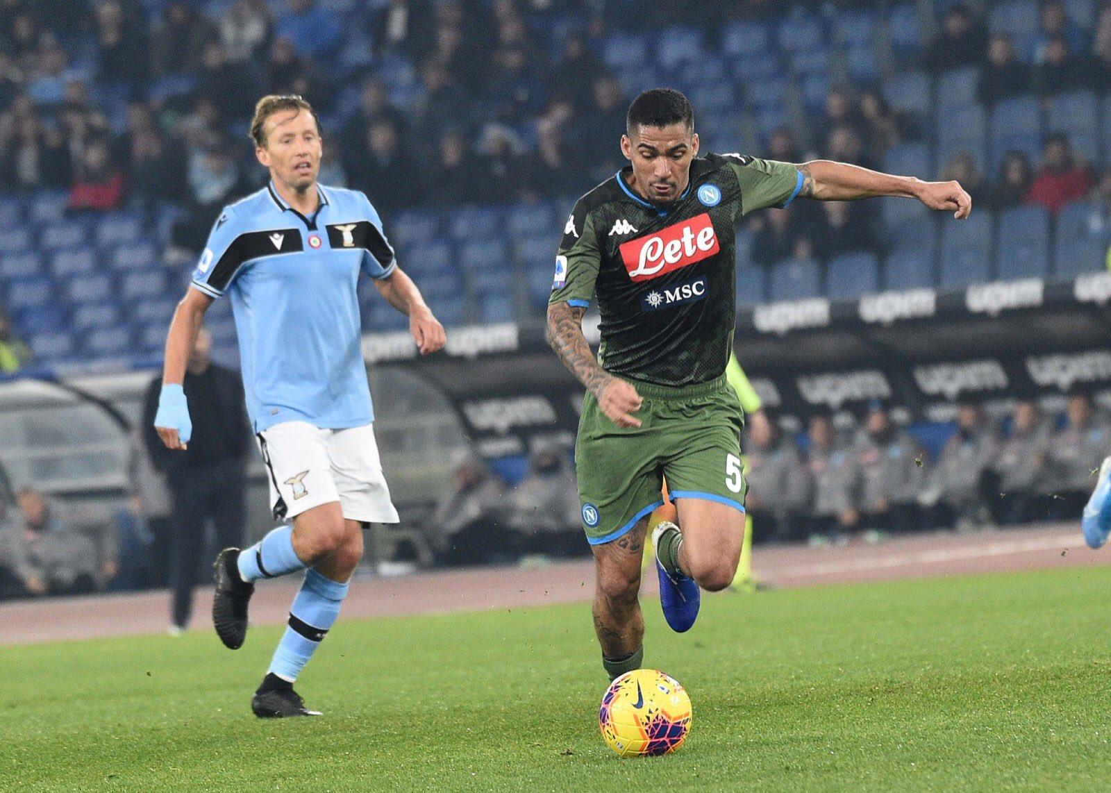 Tuttosport: l'Inter vuole Allan e pensa ad uno scambio con Vecino