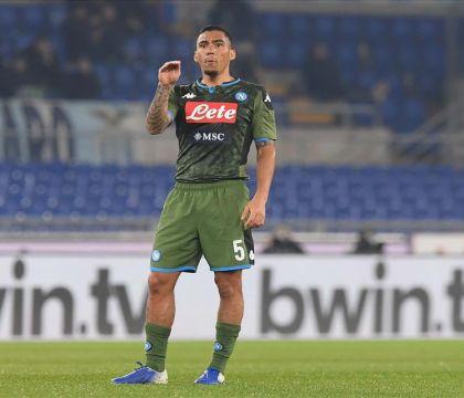 La Gazzetta insinua: Allan fuori con la Lazio per punizione