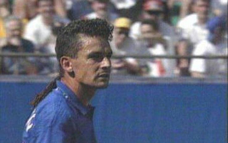Baggio è l'Agassi italiano: «Lasciare il calcio mi ha ridato vita e ossigeno. Stavo soffocando»
