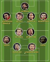 uefa best 11