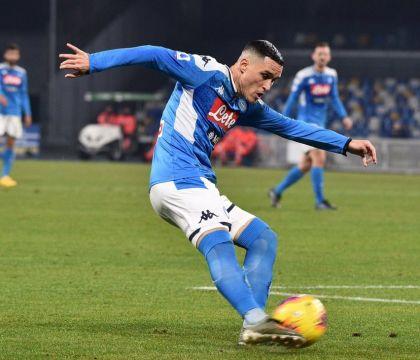 Napoli, 15 pali in stagione, più degli azzurri solo il City