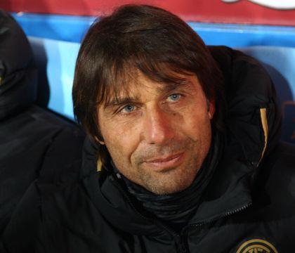 """Conte: """"Il Bologna è uno scoglio duro da superare. Il nostro"""