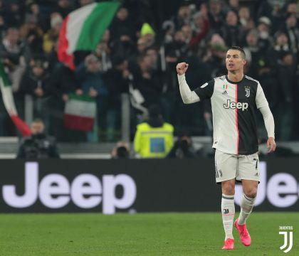 Ronaldo segna il suo primo gol al San Paolo