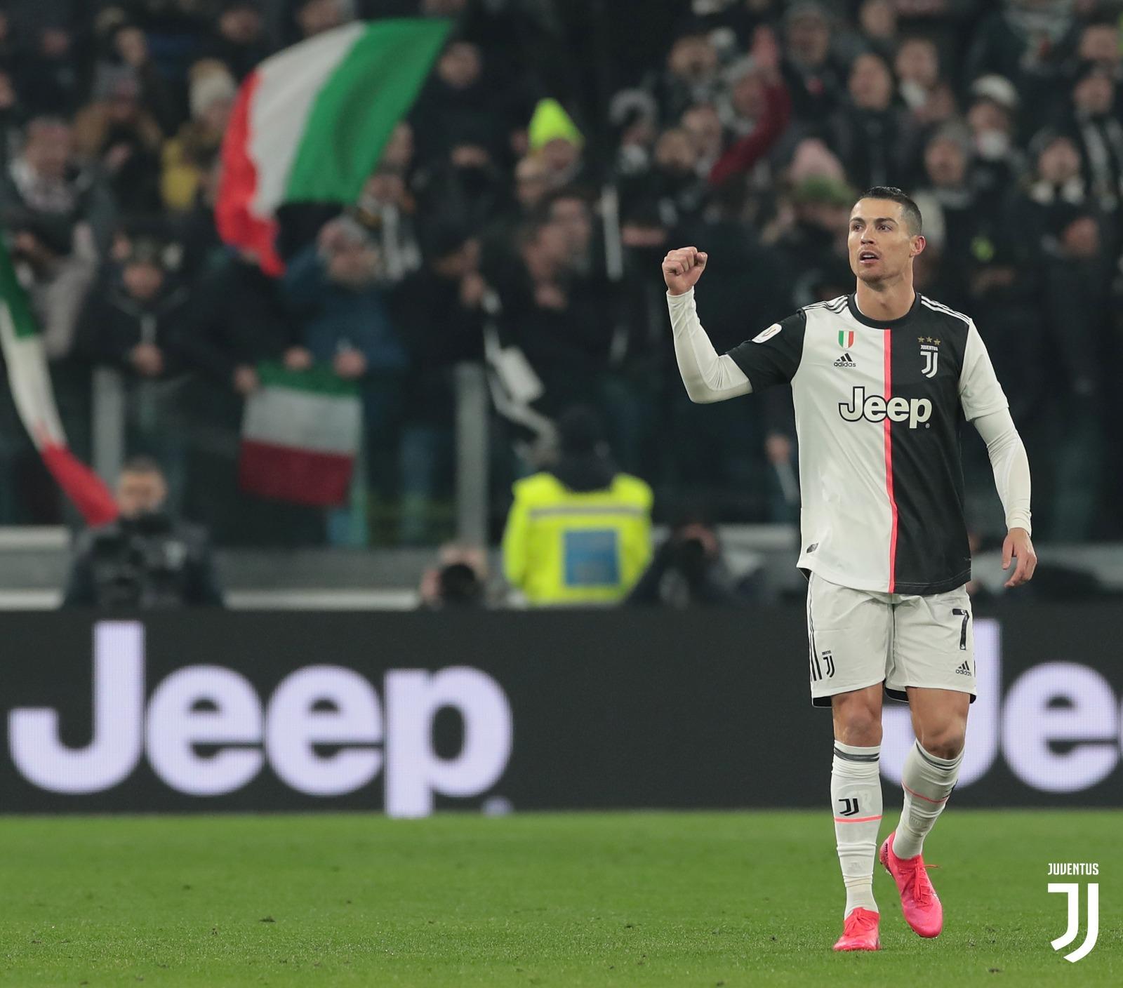CorSport: Ronaldo in cerca di gol, al San Paolo non ha mai segnato