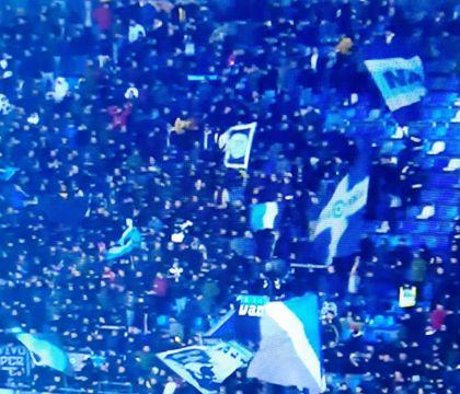 Repubblica: la gara secca e il sostegno del San Paolo hanno