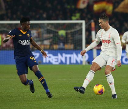 La Roma rischia di perdere 3 0 a tavolino col Verona per aver segnato Diawara tra gli under 22