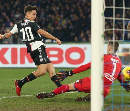 Tuttosport: blitz di Dybala a Barcellona per un consulto sul ginocchio
