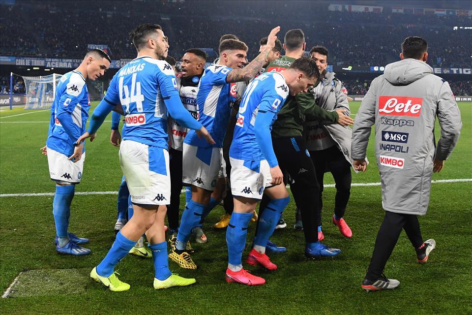 Napoli-Juve 2-1, pagelle / Ha vinto Gattuso, con il suo Napoli asciutto, micidiale e senza paura