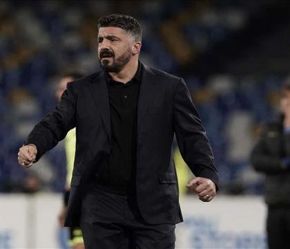 Sport: il Napoli è lontano da quello che era, con Gattuso è