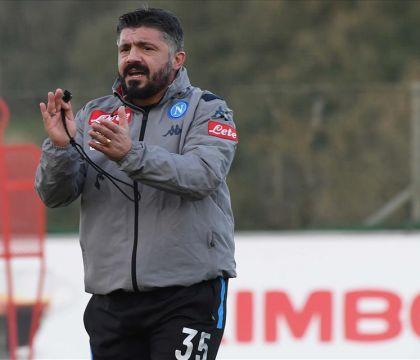 Mattino: le multe non sono un problema nel Napoli di Gattuso