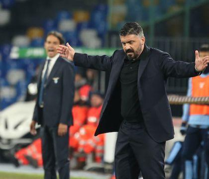 Repubblica: Napoli Lazio ha confermato la fiducia della squa
