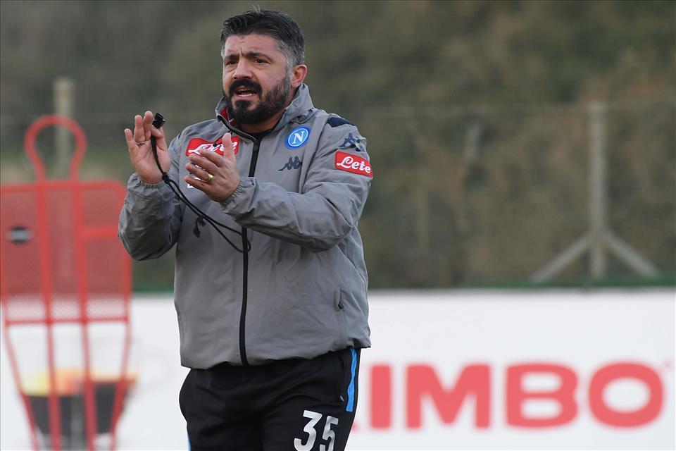 """Gattuso: """"Ci vuole chiarezza nello spogliatoio, avevo compagni antipatici ma in campo pensavo solo a vincere"""""""