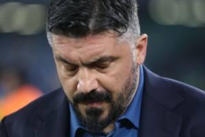 Gazzetta: L'obbiettivo di Gattuso è quello di tenere in piedi la partita di ritorno