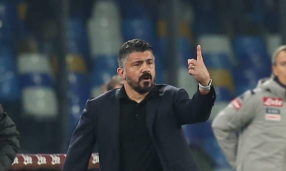 Il Napoli di Gattuso ricorda la storiella di Sampaoli sul possesso palla
