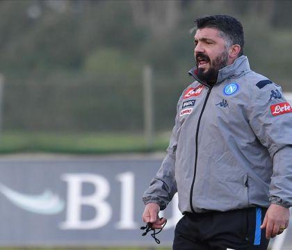 """Repubblica: Gattuso alla squadra, """"Se avete qualche problema"""