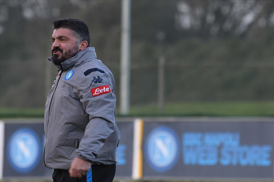 """Corbo: """"Gattuso ha preferito gli interessi della squadra a quelli della società"""""""