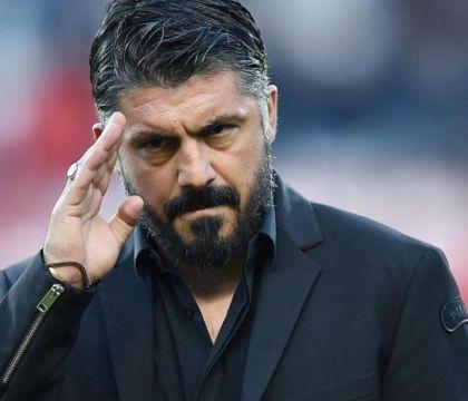 Gattuso: «Tanti giocatori giocano meglio e il merito è il lo