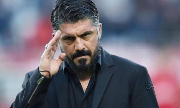 Gazzetta: giusta la critica di Gattuso al Napoli di Ancelotti