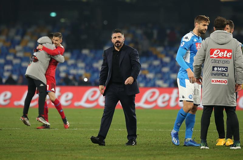 CorMez: Gattuso non fa sconti a nessuno, neanche ai big