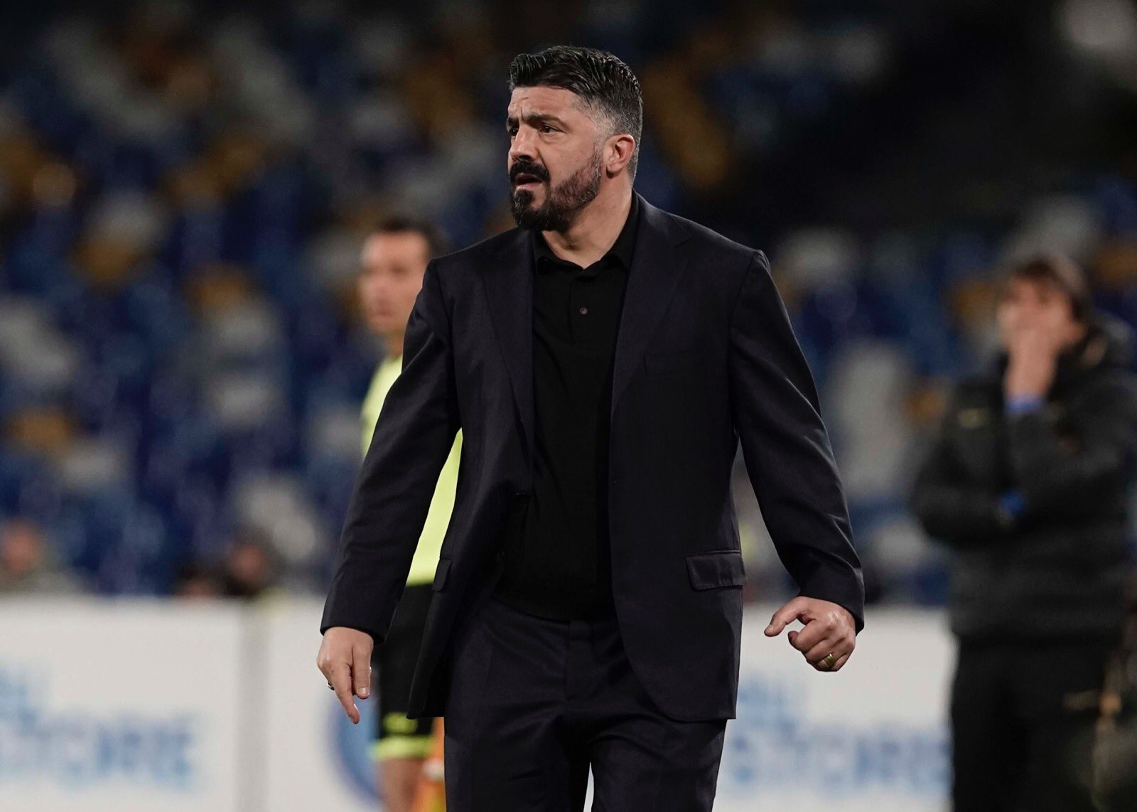 """Il Giornale: Napoli-Milan è la sfida degli """"scusate il ritardo"""""""