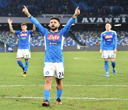 CorSport: Napoli Lazio è la vittoria del cuore ritrovato al
