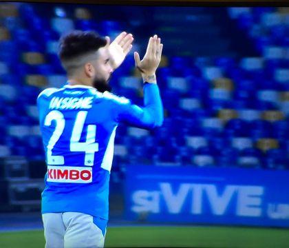 L'Equipe: il Napoli respira aria fresca fermando la Lazio