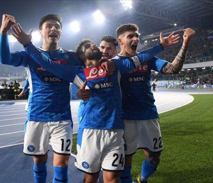 Corriere Torino: il Napoli dà un calcio ai fantasmi del pass