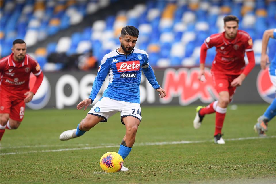 Ha ragione Sarri: la Serie A è il campionato europeo con più rigori concessi (e ne mancano 15 al Napoli)