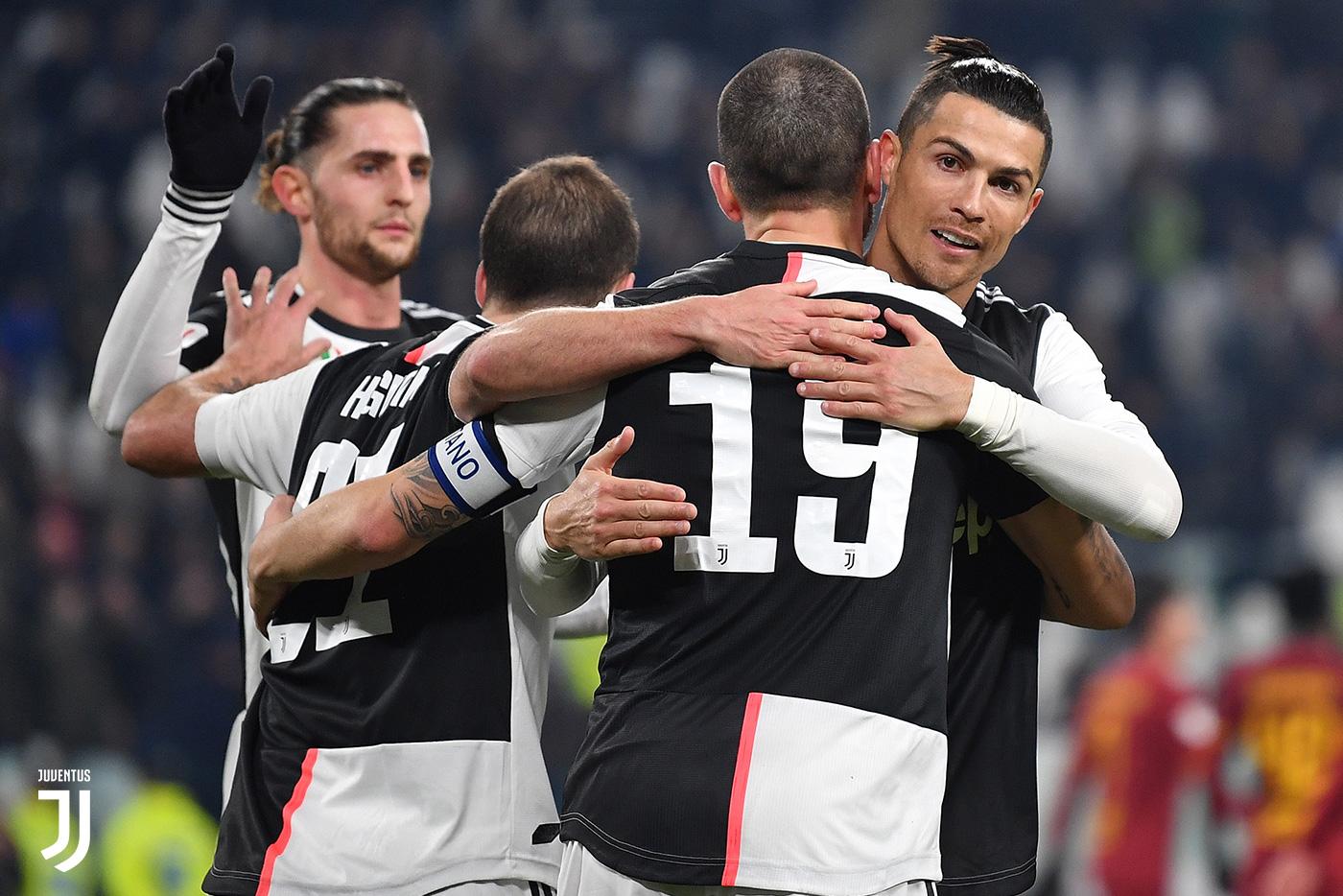 Crosetti: l'Italia non può bastare a questa Juventus
